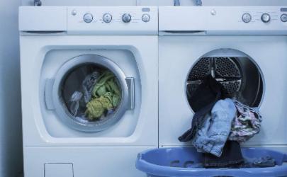 洗衣机怎么判断衣服洗干净了