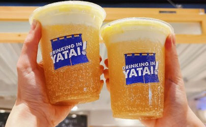 北京环球影城卖的黄油啤酒小孩子能喝吗