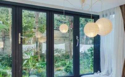 房子窗户一般多高多宽