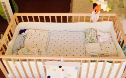 婴儿床多大尺寸实用