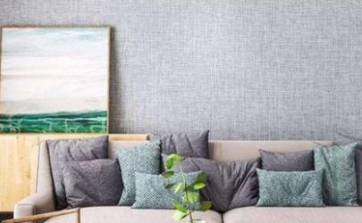 装修贴墙布能管多久