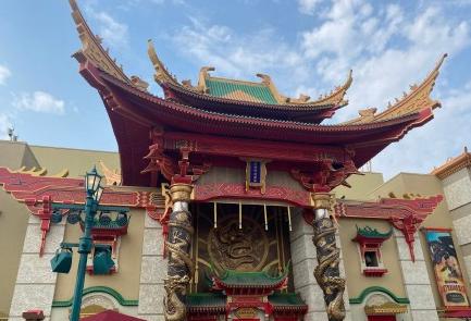 北京环球影城春节期间营业开放吗插图2