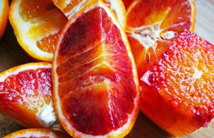 血橙几月份成熟上市插图