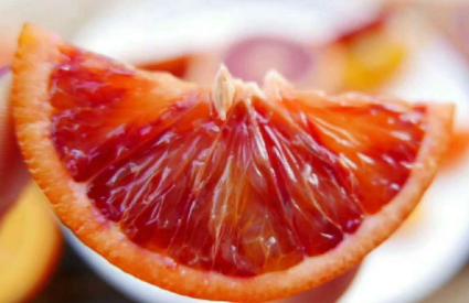 血橙几月份成熟上市插图1