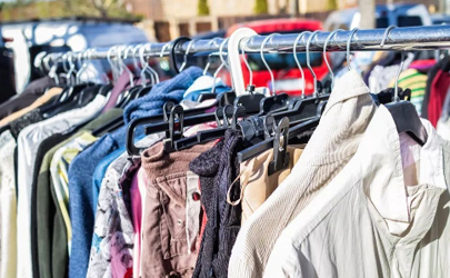 网上卖的便宜衣服是洋垃圾吗