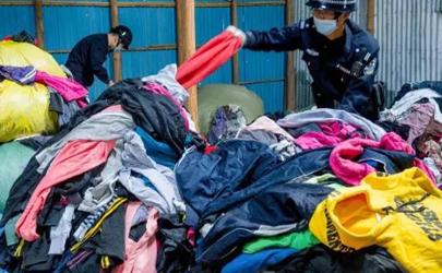 孤品的衣服都是洋垃圾吗