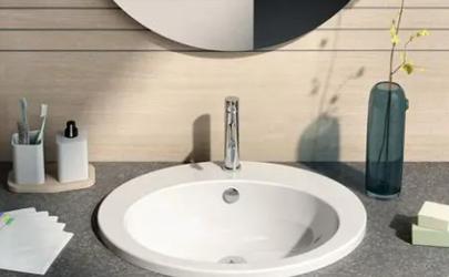 卫生间的瓷盆污垢怎么处理