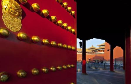 故宫国庆节周一闭馆吗20211