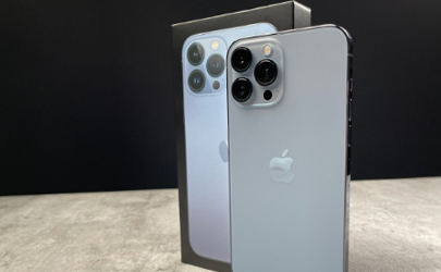 iPhone13评测出来了吗