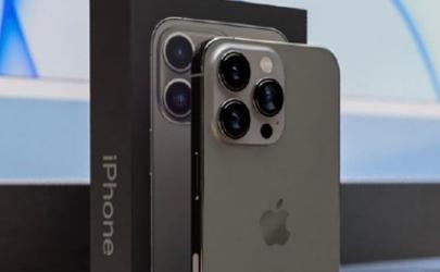 iPhone13还有鬼影吗