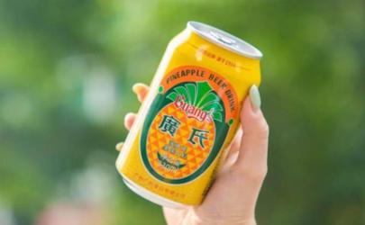 菠萝啤没写酒精度是啤酒么