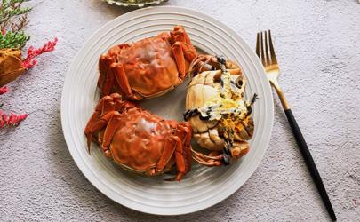 蟹卡买的螃蟹能放多久