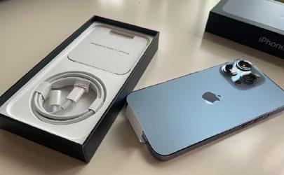 2022春节iPhone13会降价吗