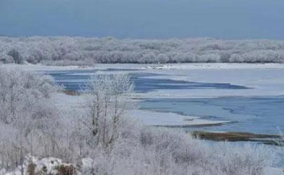 2021小雪后天气会越来越冷吗