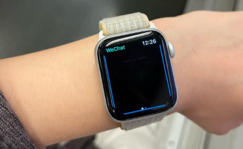 iPhone13无法用Apple Watch解锁怎么回事3