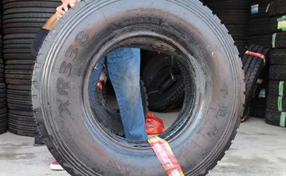 扎人车轮胎要拘留几天