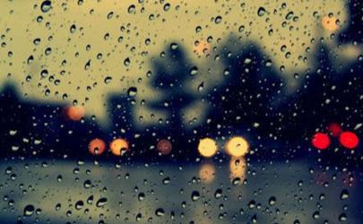 2021西安的雨要下多久