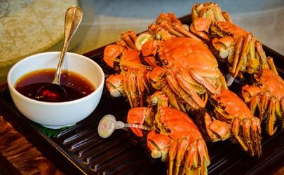 大闸蟹反复加热会有毒吗
