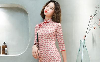 新买的旗袍有味道是质量不行吗