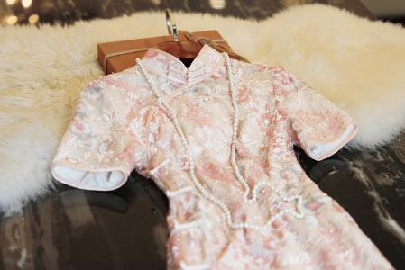 旗袍容易皱是质量不好吗3