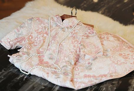 旗袍容易皱是质量不好吗2