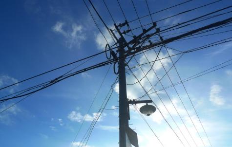 2021上海限电了吗2