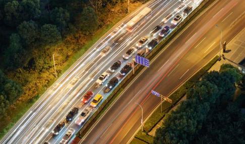 2021全国限电会导致十一高速拥堵吗1