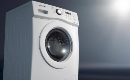 滚筒洗衣机皮圈霉斑怎样去除1
