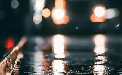 2021年10月份内蒙古降雨多吗
