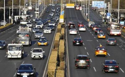 2022除夕高速会很拥堵吗