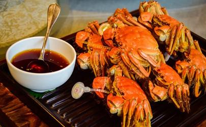 蟹醋可以中和螃蟹的寒性吗