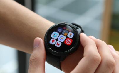 小米手表color2支持iphone吗