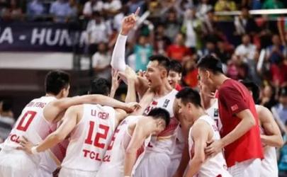 2022年北京冬奥会有篮球吗