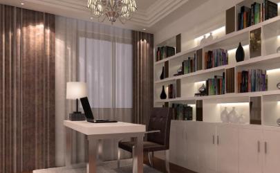 书房的灯要几瓦合适