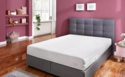 老年人能睡软床垫吗