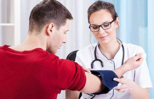 高血压为什么越来越低龄化2