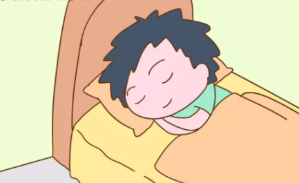 小孩的枕头应该多高1