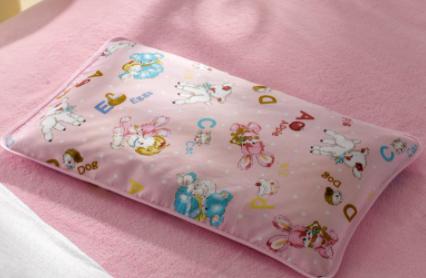 小孩的枕头应该多高3
