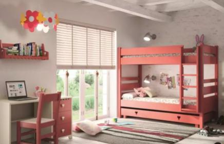 儿童房的灯装多大合适3
