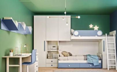 儿童房的灯装多大合适
