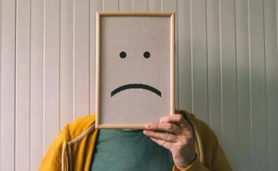 抑郁症都是带仙的人吗