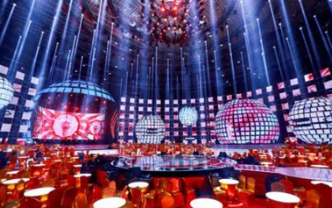 2022年央视春晚会有现场观众吗1