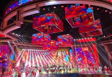 2022央视春晚可以去现场看吗3