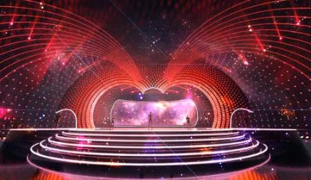 2022央视春晚可以去现场看吗1