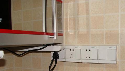 厨房插座用2.5平方线可以吗2