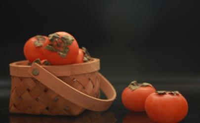 柿子的功效与作用有哪些