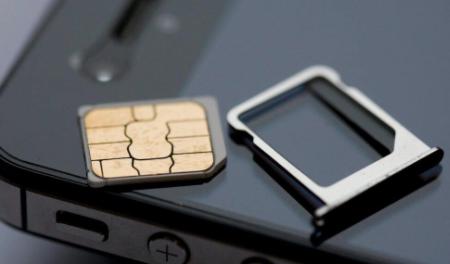 iphone13怎么插第二张卡1