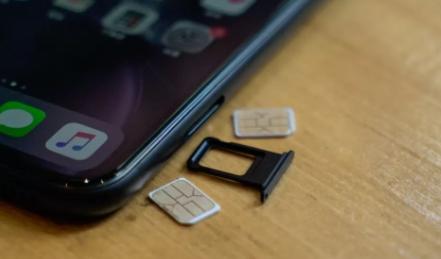 iphone13怎么插第二张卡3