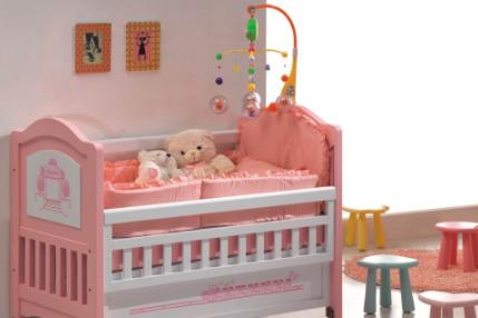 婴儿床买1米还是1米23