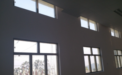 为什么消防窗是铁的